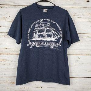 Charleston SC Short Sleeve T Shirt